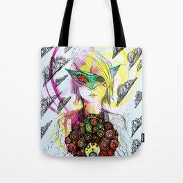 Super Lentes Tote Bag