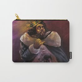 The King J Cole Carry-All Pouch
