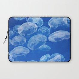 Jellyfish Corner Laptop Sleeve