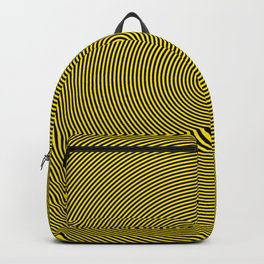 Modern Mandala 5 Backpack