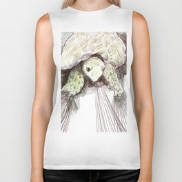 Tortoise power! Biker Tank