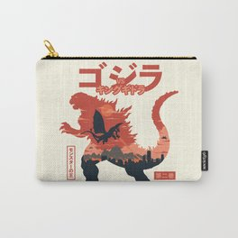 The King of Monsters vol.2 Carry-All Pouch