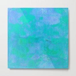 Abstract No. 97 Metal Print