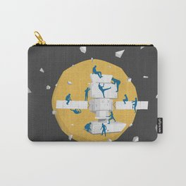 satellite Carry-All Pouch