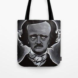 Edgar Tote Bag