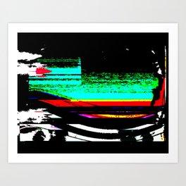 feedback 0003 0001 Art Print