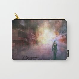 Finale Carry-All Pouch