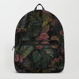 Tropical Iridescence Backpack