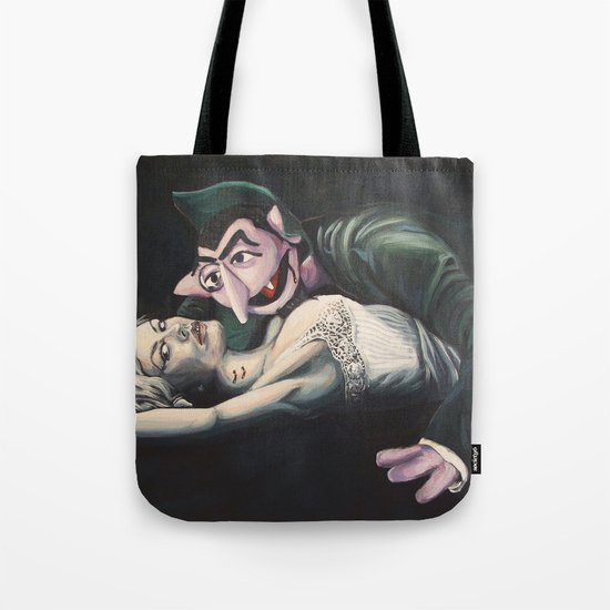 True Muppet Tote Bag