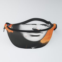 PETER GABRIEL SO TOUR DATES 2019 TULIP Fanny Pack