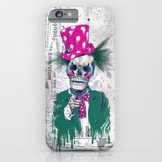 Skully Sam Slim Case iPhone 6s