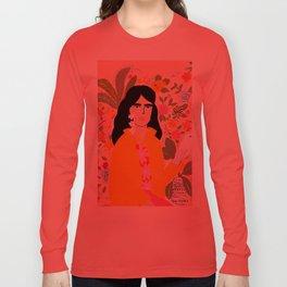Doves Paradise Long Sleeve T-shirt