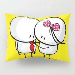 come here Pillow Sham