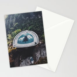 Pacific Crest Trail Stationery Cards