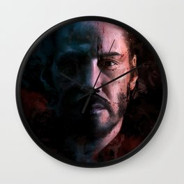 John Wick Wall Clock