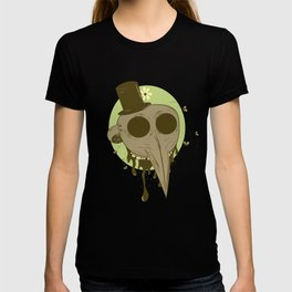 Plague Rotter T-shirt