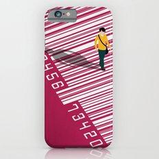 Urban Consumers Slim Case iPhone 6s
