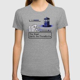 Angels VS The PhoneBox T-shirt