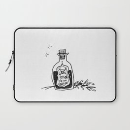 Poison Laptop Sleeve