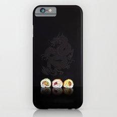 All sushi iPhone 6 Slim Case
