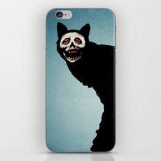 Skullcat iPhone & iPod Skin