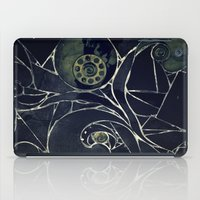 mosaic iPad Cases featuring Mosaic  by KunstFabrik_StaticMovement Manu Jobst