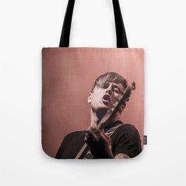 Deaf Havana_06 Tote Bag