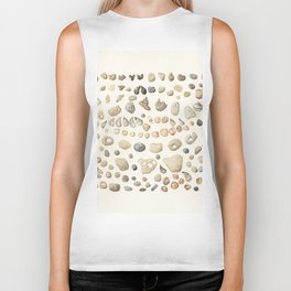 Sea shore Netania Biker Tank