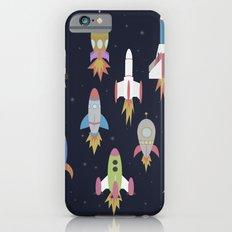 Rockets! iPhone 6s Slim Case