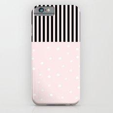 C'est très chic, mon amour iPhone 6s Slim Case