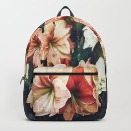 Amaryllis Backpack