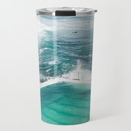 Bondi Icebergs Club Travel Mug