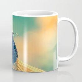 Take time to stop and smell flowers Coffee Mug