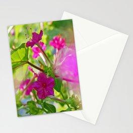 Lucky day Stationery Cards
