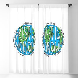 Step Brothers | Prestige Worldwide Enterprise | The First Word In Entertainment | Original Design Blackout Curtain