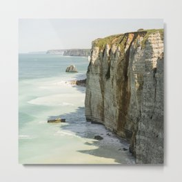 Nice places of this world Metal Print