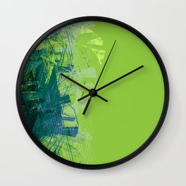112117 Wall Clock