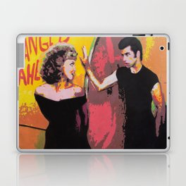 Danny and Sandy Laptop & iPad Skin