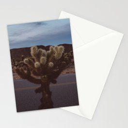 Cholla Cactus Garden XVI Stationery Cards