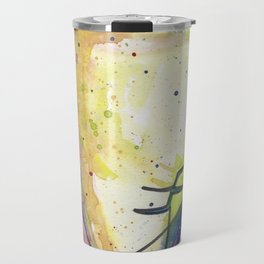 Nude Muse Travel Mug