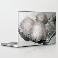 furry Laptop & iPad Skins featuring Furry Crystal  by Rem N
