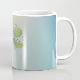 skyglider ... Coffee Mug