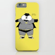 Fat Kid Costume iPhone 6s Slim Case