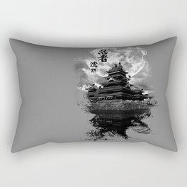 Infiltration: Ninja Design  Rectangular Pillow