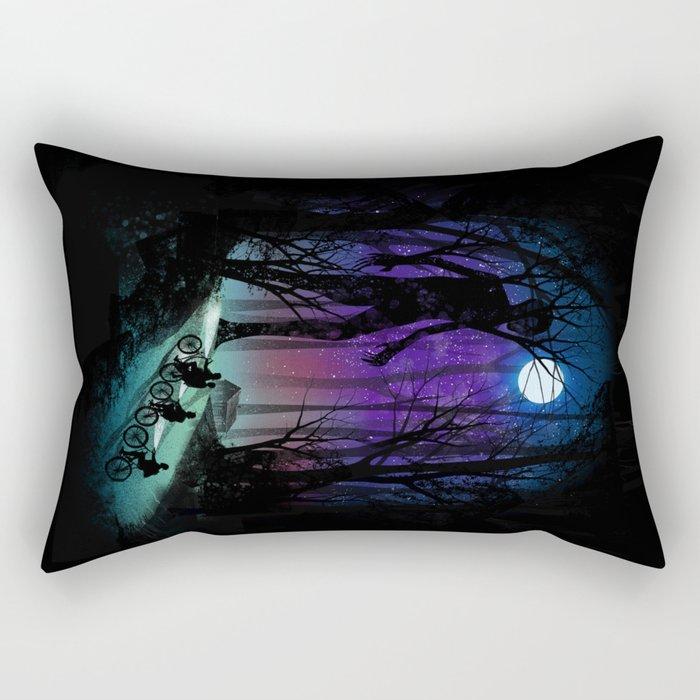 Strange Things Rectangular Pillow