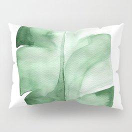 Banana Leaf no. 3 Pillow Sham