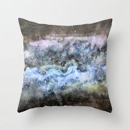 Impass Throw Pillow