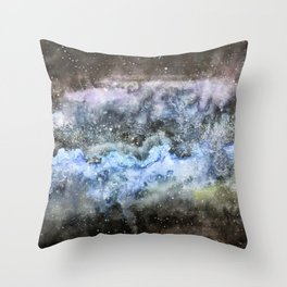 Impass Throw Pillow
