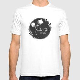 Cotton Stem Logo T-shirt