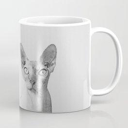 Shynx Cat Coffee Mug